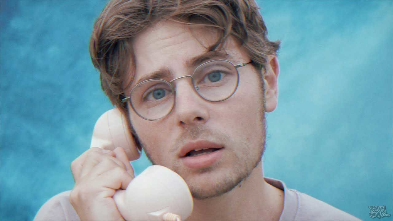 Sudders and Mac Lloyd - I Never Called You Back