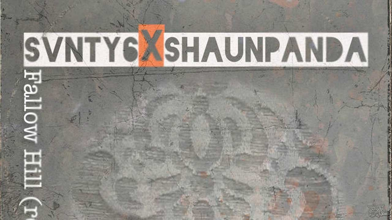 SVNTY6 X ShaunPANDA - Fallow Hill (reWorked)