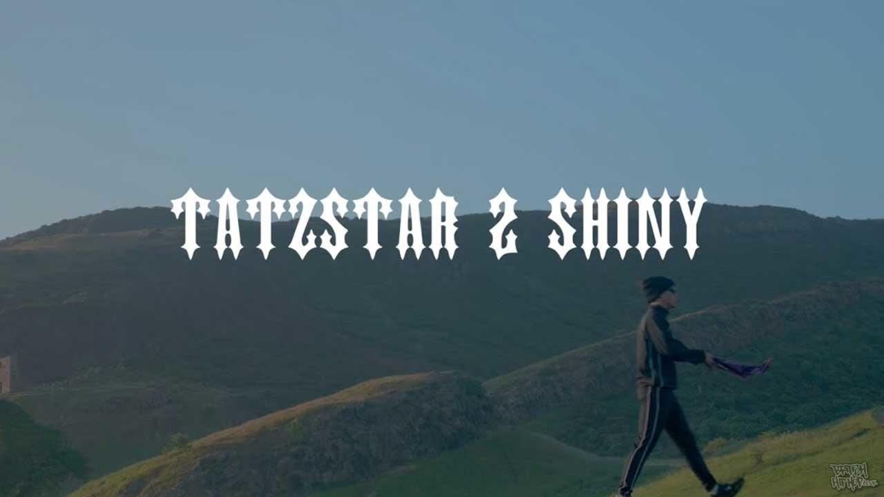 Tatzstar 2 Shiny - Purple Flag