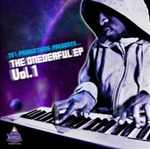 TE1 - The Onederful Vol. 1 mp3 [Esoteric Soul Records]