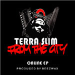 Terra Slim - From The City [Audio]
