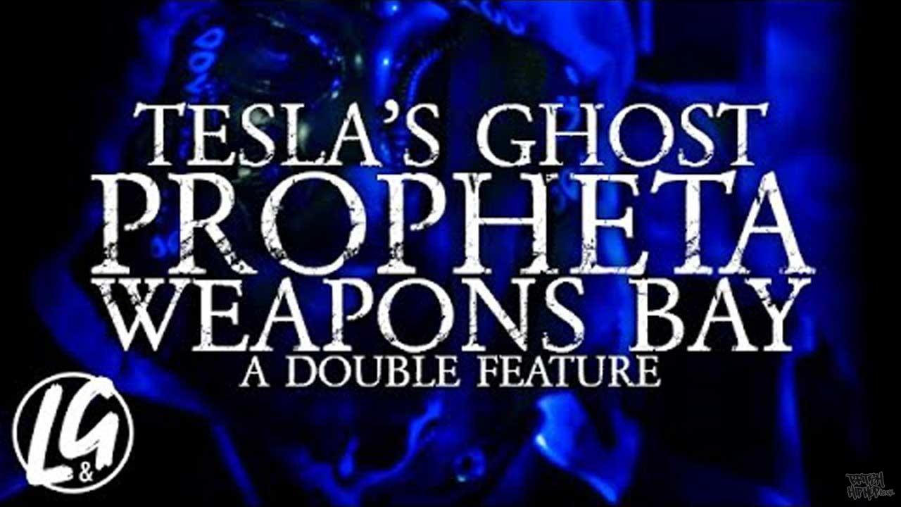 Tesla's Ghost - Propheta / Weapons Bay