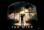 The Mist - Out on DVD now