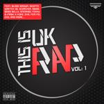 Various Artists - This Is UK Rap Vol. 1 CD [Defenders Ent.]