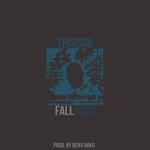 """ThisisDA prod. Benji Boko - Fallback 12"""" [Indie]"""