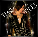 Tiara Wiles - Phinding Pharrell mp3 [Soul Rebel NY]