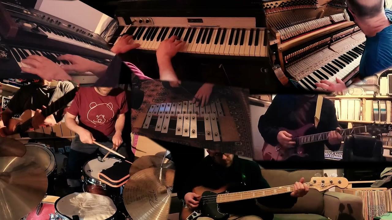 Tom Caruana x 9 - Instrumental Jam