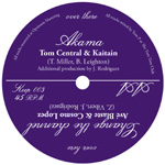 Tom Central and Kaitain - Akama 12