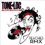 Peaches + Tone Loc - Wild Thing Remix CD [Delicious Vinyl]
