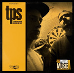 TPS Fam - Hot Water Music [Revorg Records]