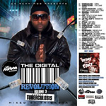 VA - Tricksta - The Digital Revolution Vol. 3 (free download)