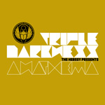 Triple Darkness - The Heresy Presents: Anathema CD [Higher Heights]
