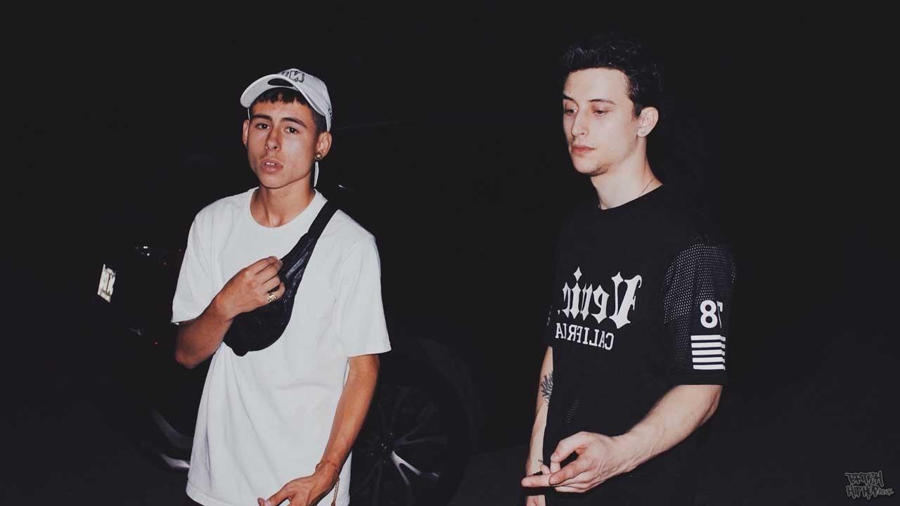 Tristan Keys and Jasper Good - Fuego