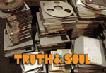Gabriella Cilmi - Sweet About Me - Truth & Soul Remix CD [Island Records]