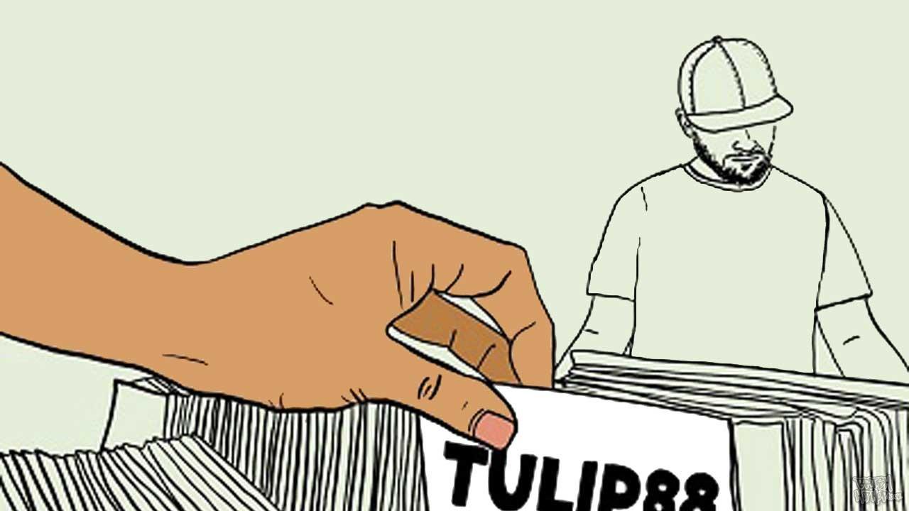 Tulip88 / Juga-Naut - Family
