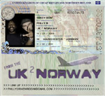 Mikey D.O.N And Philly B present - From The UK 2 Norway MP3 [Independent]