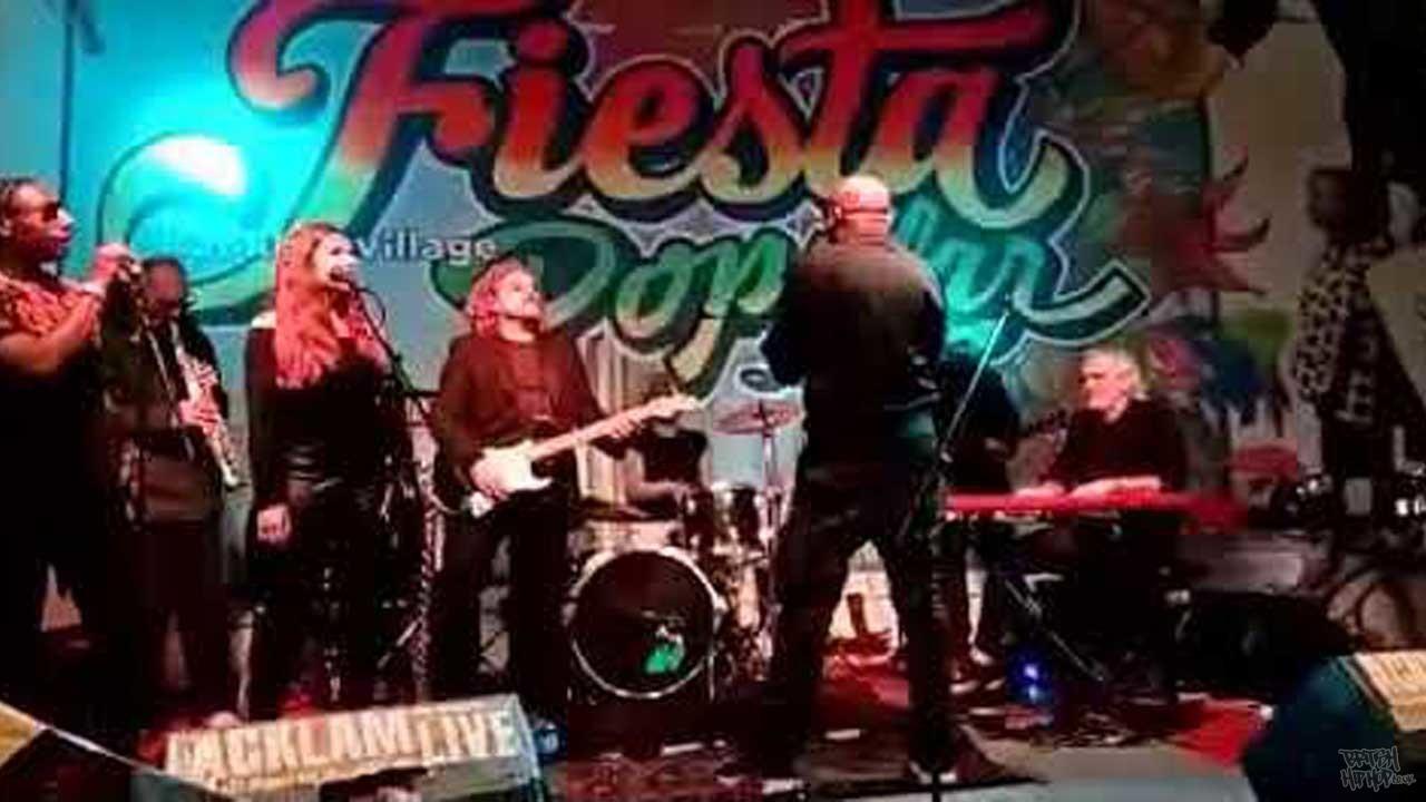 Unique Hastings - Live @ Acklam Village