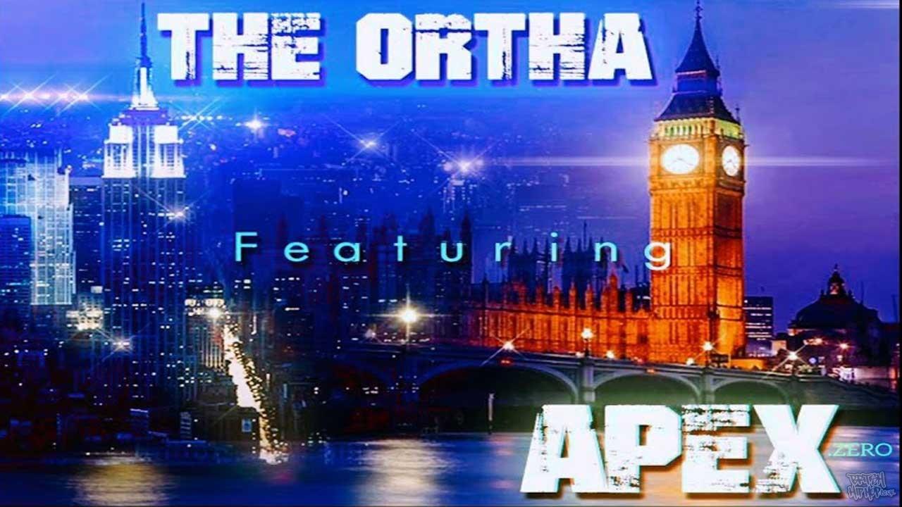 Unothodox The Ortha ft. ApexZero - On The Block