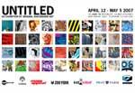 Untitled: An Exhibition of Original Skateboard Art