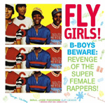 Various - Fly Girls LP / CD [Soul Jazz Records]