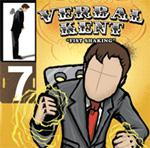 Verbal Kent - Fist Shaking CD [Molemen]