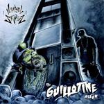 Verbal Skillz - The Guillotine Album LP [2-Bit Records]