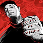 Vinnie Paz - Carry On Tradition EP [Pazmanian Devil Music]