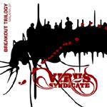 Virus Syndicate - Malaria EP [Contagious Music]