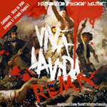 Cold Play - Viva La Vida remix featuring Frank Fingaz [Audio]