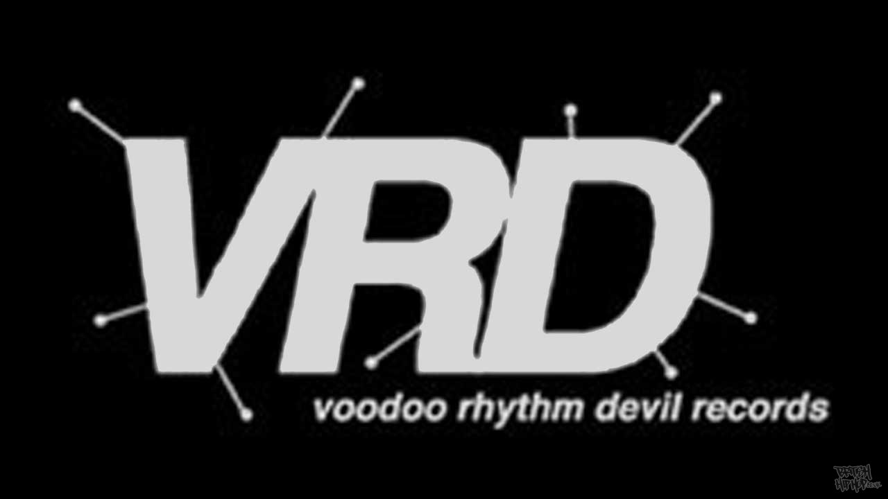 Voodoo Rhythm Devil
