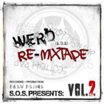 Werd (S.O.S) - Scottish Rap Re-Mixtape Vol.2 [Audio]