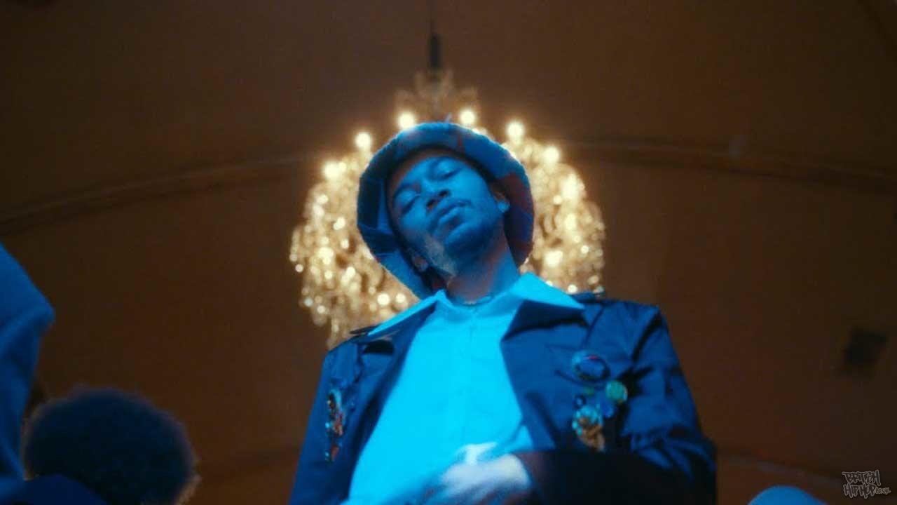 Wesley Joseph-Ultramarine
