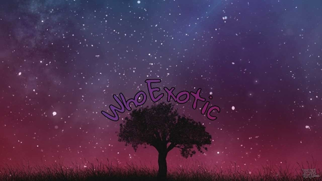 Who Exotic - Don't Run Away