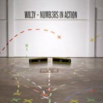 Wiley - Numbers In Action CD [Big Dada]