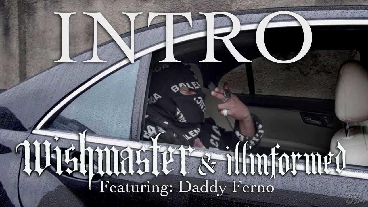 Wish Master ft. Daddy Ferno - Intro