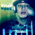 Wizard - That Work LP [Independent]
