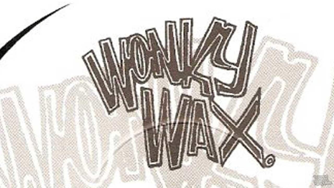 Wonky Wax