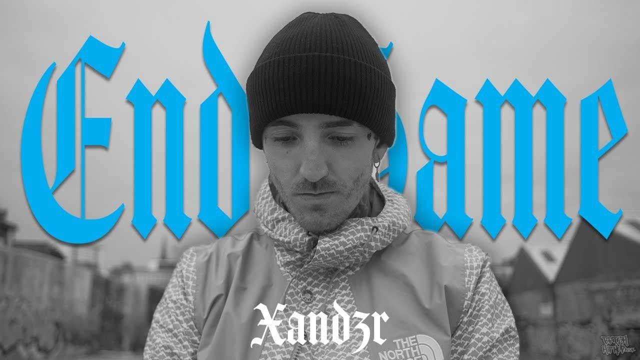 Xand3r - End Game