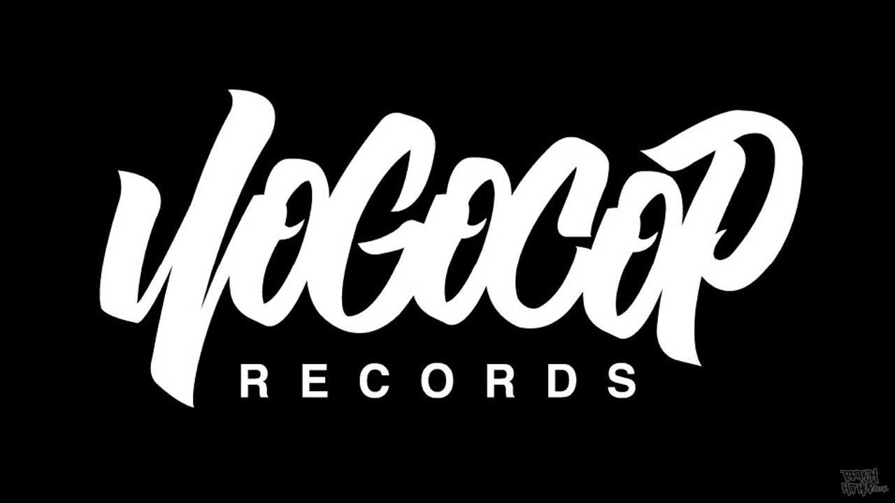 Yogocop Records