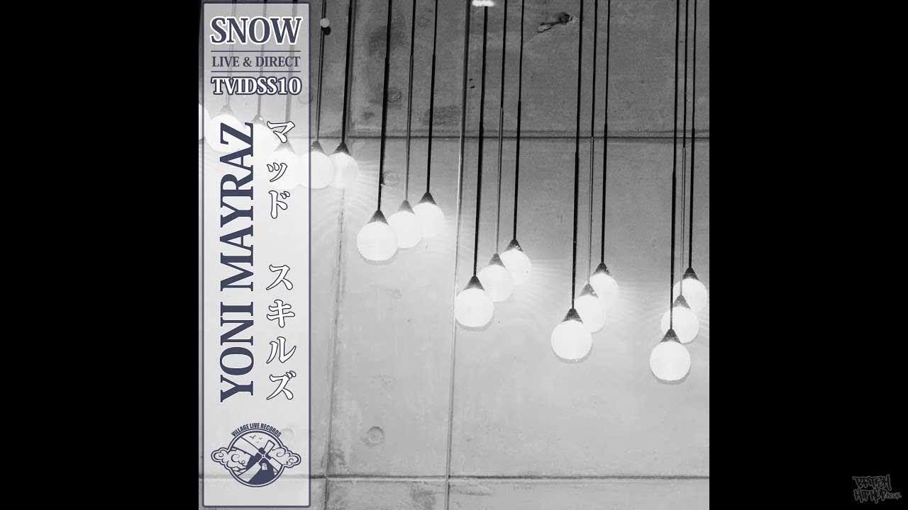 Yoni Mayraz - Snow