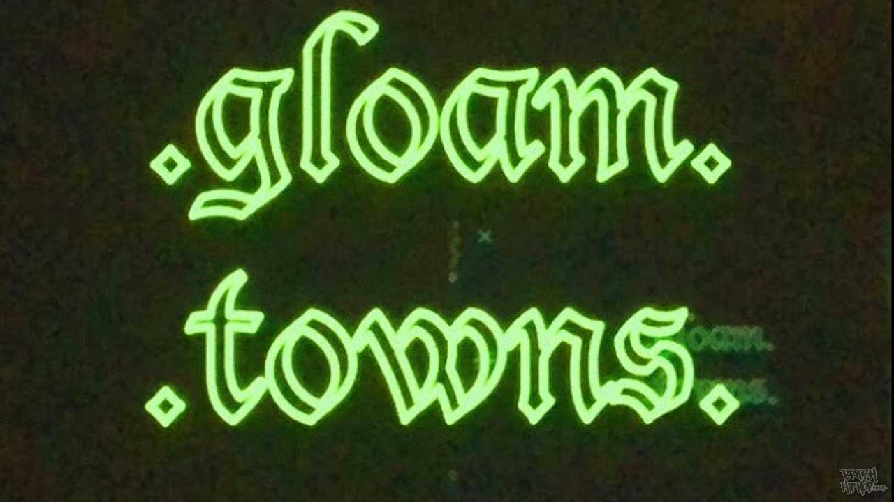 youngdumblovers - Gloam Towns