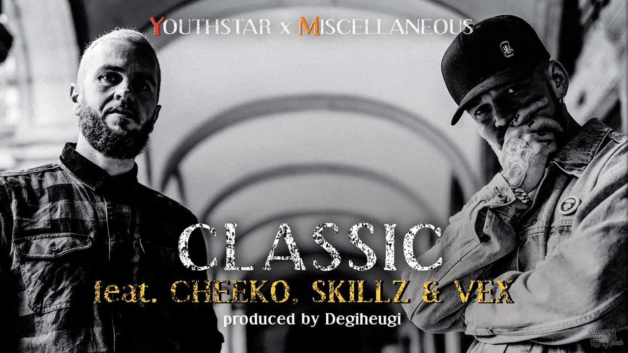 Youthstar and Miscellaneous - Classic